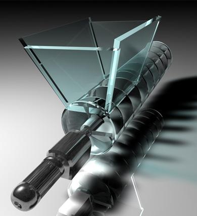 Das 3D-Modell: